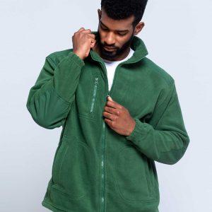 Ever Shine ropa personalizada para hombre - polar para hombre