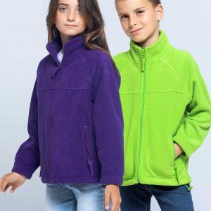 Ever Shine ropa personalizada infantil - polar para niño