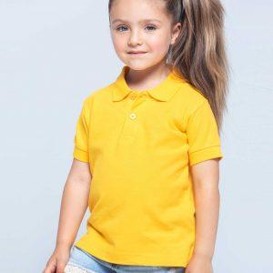 Ever Shine ropa personalizada infantil - polo personalizado para niño y niña