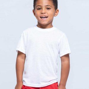 Ever Shine ropa personalizada infantil - camiseta personalizada para niño y niña