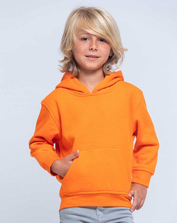 Ever Shine ropa personalizada infantil - sudadera personalizada para niño y niña