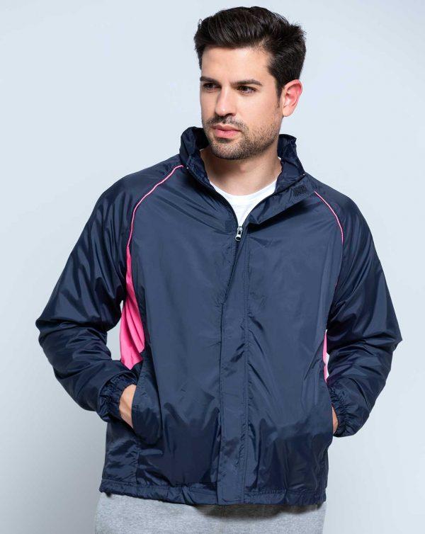 Ever Shine ropa personalizada para hombre - cortavientos para hombre